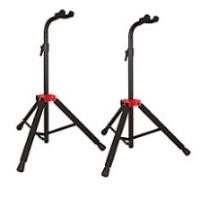 50% off 2 Pack of Fender Deluxe Hanging Guitar Stand