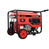 $50 off A-iPower 3000 & 4000 Watt Gasoline Powered Portable Generator w/ Manual Start