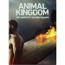 50% off Animal Kingdom: The Complete Second Season DVD
