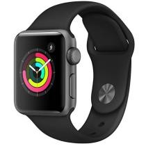 50% off Apple Watch Series 3 Smartwatch + Free Shipping