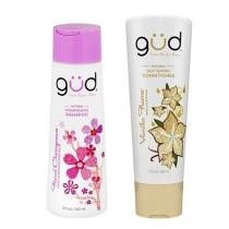 50% off Burts Bee Gud Conditioner & Shampoo Combo + Free Shipping