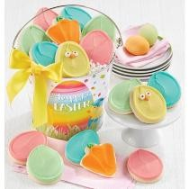 50% off Buttercream Frosted Easter Cookie Pail