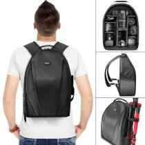 50% off Camera Backpack Bag for DSLR & Lens - Padded Case