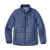 50% off Columbia Men's Wilderness Trail Jacket