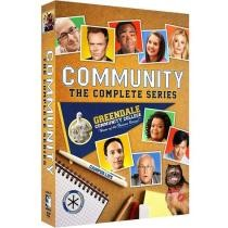 50% off Community: The Complete Series DVD