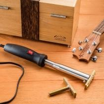 $50 off Customized Electric Branding Iron Gift Set w/ Two Heads