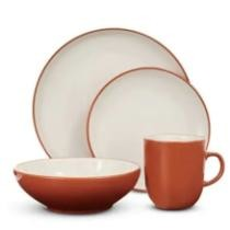 50% off Distinctly Home Orla 16-Piece Stoneware Dinner Set