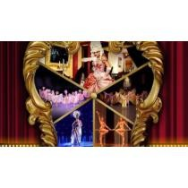 50% off Erika Moon's Cabaret Follies Stateside at the Paramount in Austin, TX