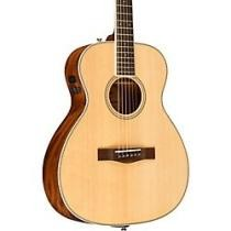 50% off Fender PM-TE Standard Travel Acoustic-Electric Guitar