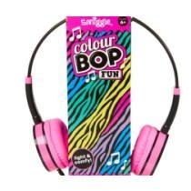 50% off Fun Colour Bop Headphones