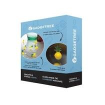 50% off Gadgetree Pineapple-Shaped Battery String Lights
