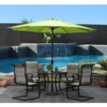 50% off Grand Patio 9' Outdoor Market Umbrella
