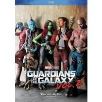 50% off Guardians of the Galaxy: Volume 2 DVD