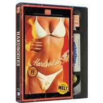 50% off Hardbodies Blu-ray