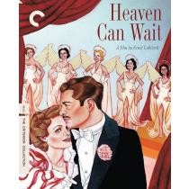 50% off Heaven Can Wait Blu-ray