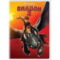 50% off How to Train Your Dragon 2 DVD