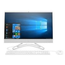 "$50 off HP 24-F0010 23.8"" All in One w/Intel 1.5GHz Pentium Silver Desktop Computer"