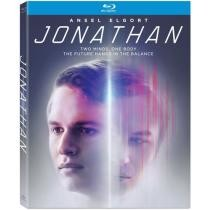 50% off Jonathan Blu-ray
