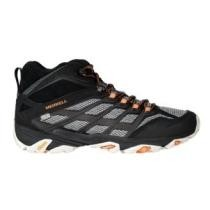 50% off Merrell Moab FST Mid WP Men's Hiking Boots