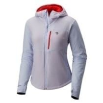 50% off Mountain Hardwear Women's Skypoint Hooded Insulated Jacket
