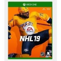 $50 off NHL 19 for Xbox One