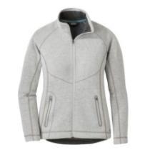 50% off Outdoor Research Women's Vashon Fleece Full-Zip Top