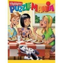 50% off Puzzlemania Book Club + Free Shipping