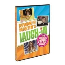 50% off Rowan & Martin's Laugh-In: The Complete Fifth Season DVD