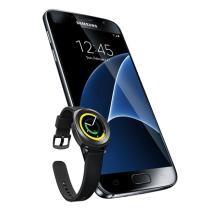 $50 off Samsung Galaxy S7 + 1 Year Service Plan + Samsung Gear Sports Watch