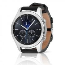 50% off Samsung Gear S3 Refurbished Classic Smartwatch