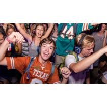 50% off Silent Disco Beach Party Tickets