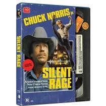 50% off Silent Rage Blu-ray