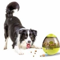 50% off SIPIK Dispensing Dog Toy IQ Treat Ball
