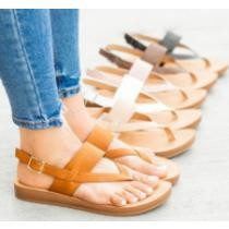 50% off Slingback Comfy Insole Sandals