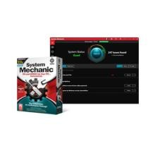 50% off System Mechanic 18.5