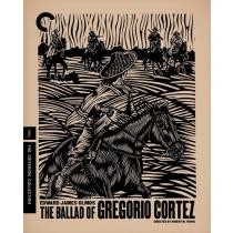 50% off The Ballad of Gregorio Cortez Blu-Ray