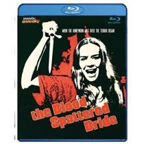 50% off The Blood-Spattered Bride Blu-ray