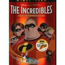 50% off The Incredibles DVD