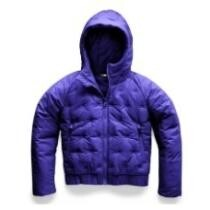 50% off The North Face Girls Mashup Hoodie