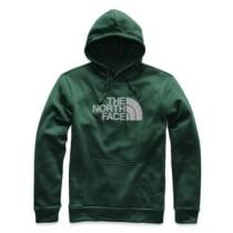 50% off The North Face Men's Surgent Pullover Half Dome Hoodie 2.0