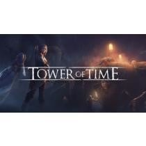 50% off Tower of Time Game