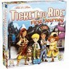 50% off Toys: Ticket to Ride First Journey Europe for $17.49, More