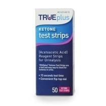50% off True Plus Keytone Test Strips