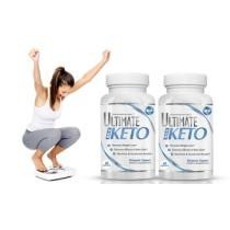 50% off Ultimate Keto BHB Supplement for Weight Loss & Keto Diet Support