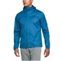 50% off Under Armour Men's Overlook Rain Jacket