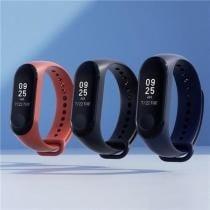 50% off Xiaomi Mi Band 3 Smart Bracelet