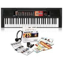 $50 off Yamaha Yamaha PSR-F51HS 61 Key Portable Keyboard