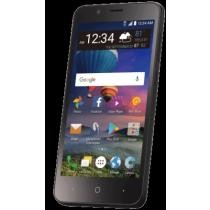 50% off ZTE ZFive C LTE Smartphone w/ Service Plan purchase