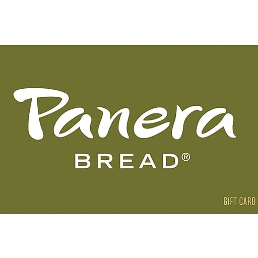 $50 Panera bread GC for $45 (Email delivery)