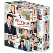 $50 The Office: The Complete Series (DVD)